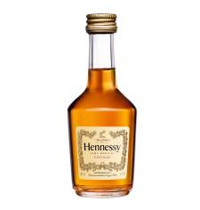 Hennessy VS Cognac miniature 5cl
