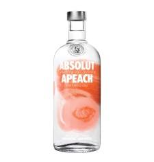 Absolut Vodka Apeach