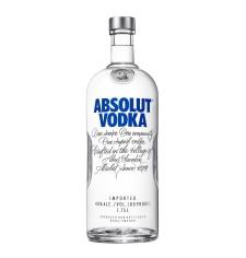 Absolut Vodka Sweden Original 1.75L