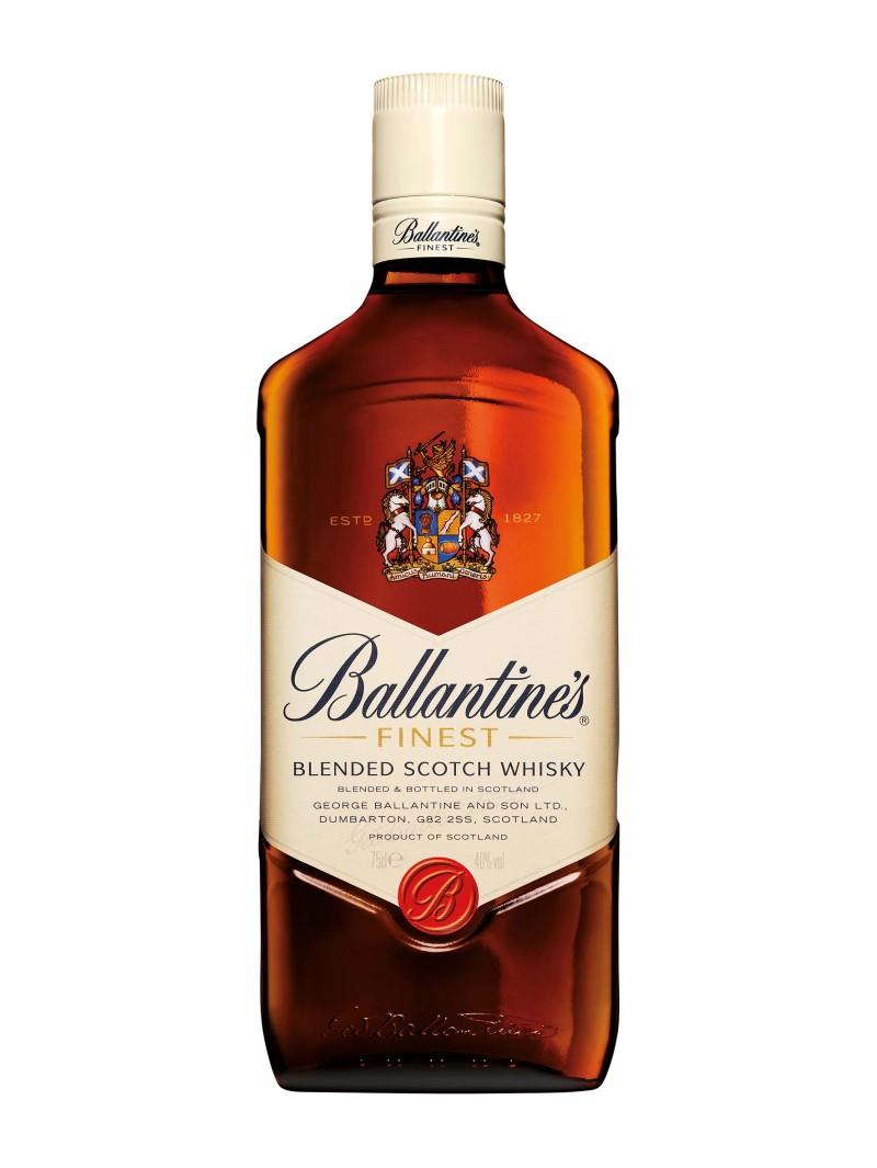 Ballantine's Finest Scotch Whisky 75cl