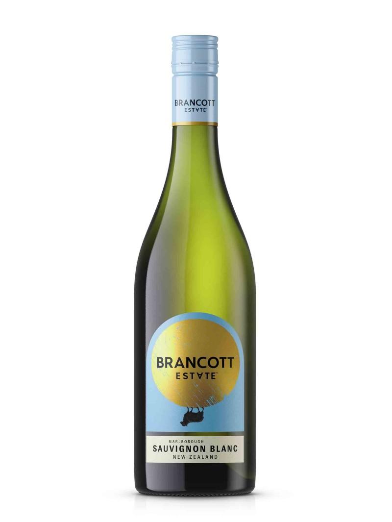 Brancott Estate Sauvignon Blanc Marlborough