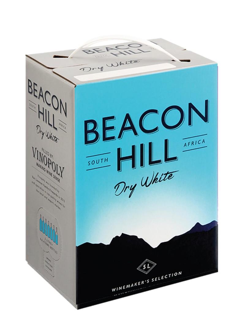 Beacon Hill Dry White 5L