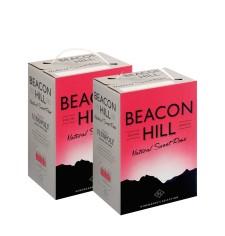 Beacon Hill Natural Sweet Rosé 5L | Bundle of 2