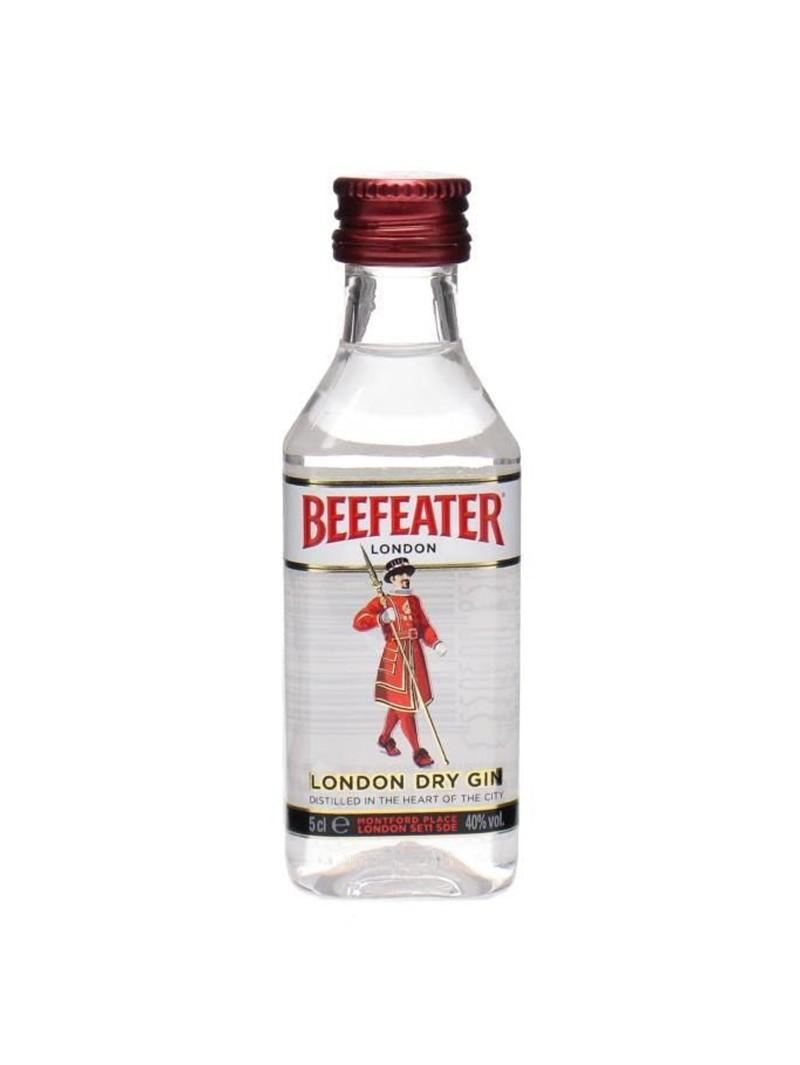 Beefeater Gin miniature