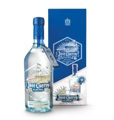 Jose Cuervo Platino Reserva de la Familia Tequila