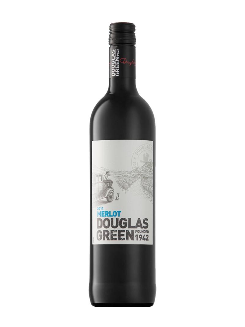 Douglas Green Merlot