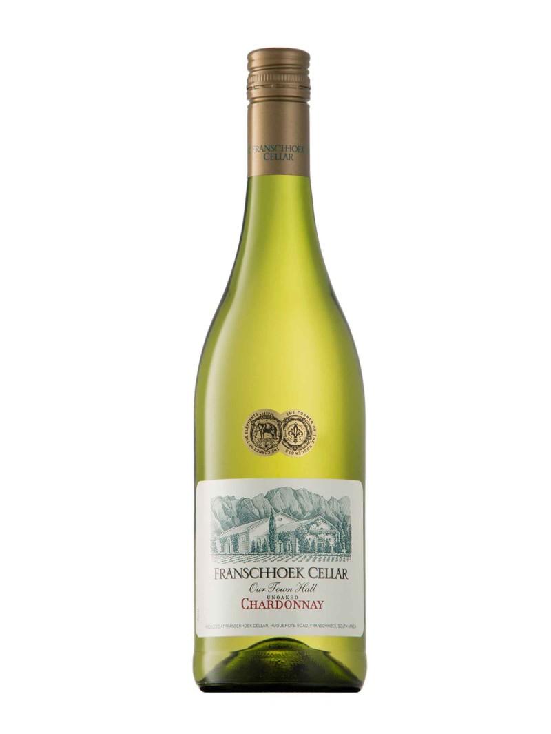 Franschhoek Cellar Chardonnay Unoaked