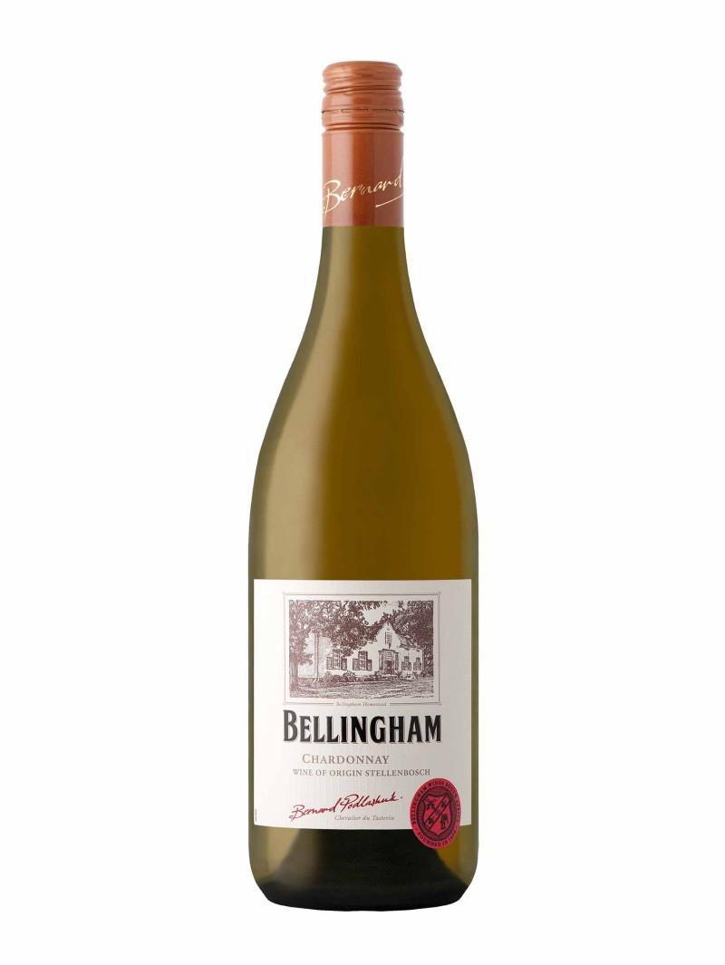 Bellingham Homestead Chardonnay