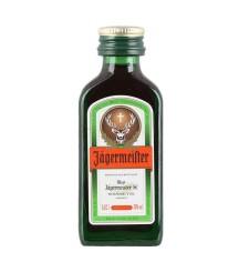 Jägermeister 2cl Miniatures