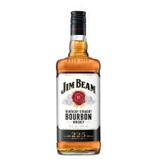 Jim Beam Kentucky Straight Bourbon Whiskey | THE CRAZY 8'S