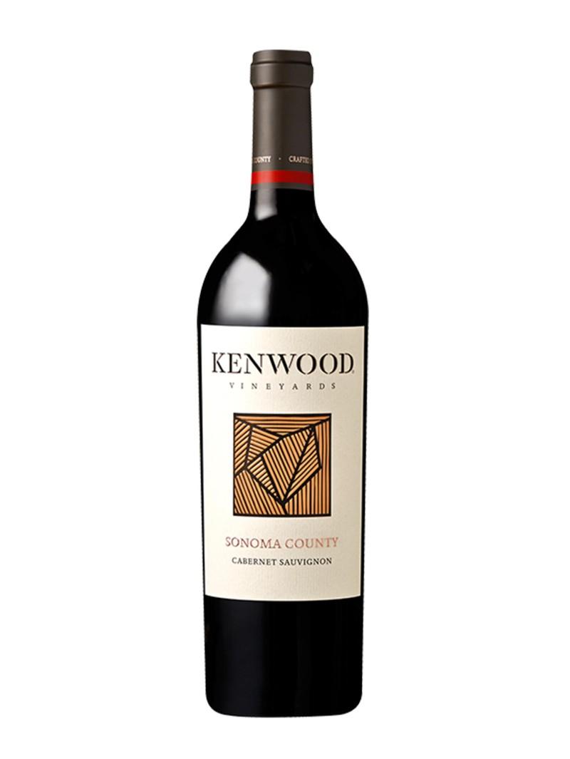 Kenwood Sonoma Cabernet Sauvignon