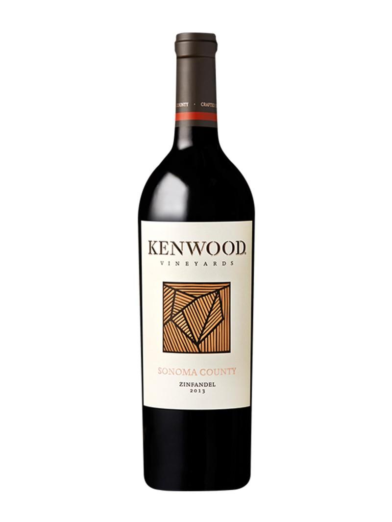 Kenwood Sonoma Zinfandel