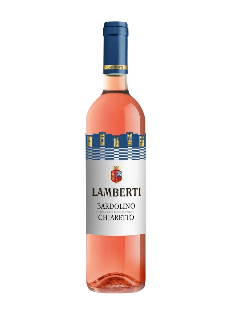 Lamberti Bardolino Chiaretto