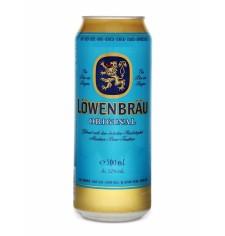 Löwenbräu Original Beer Cans 50cl