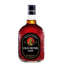 Old Monk Rum 37.5cl