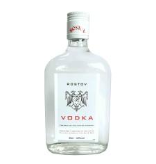Rostov Blue Label Vodka 35cl