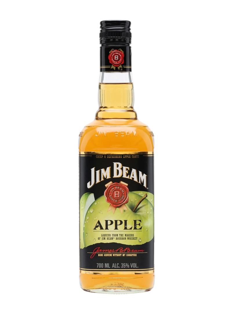 Jim Beam Apple Bourbon